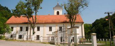 Монастырь Дивша