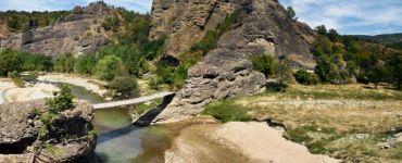 Долина реки Пчиенье