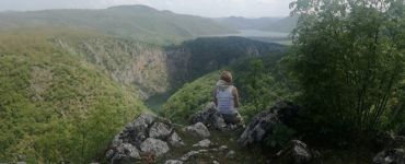 Хайкинг, треккинг, альпинизм в Сербии