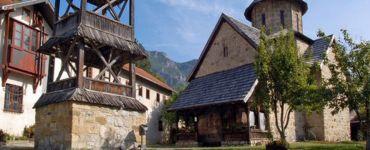Монастырь Благовещение