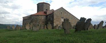 Церковь Святых Апостолов Петра и Павла - Стари Рас