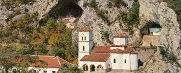Монастырь Горняк