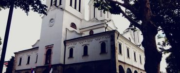 Соборная церковь - Ниш
