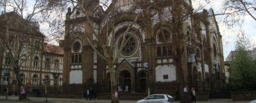 Новосадская синагога