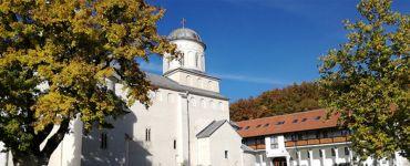 Монастырь Милешева