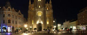Церковь Имени Марии