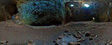 Петничка пещерa