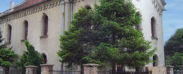 Земунская синагога