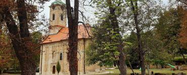 Церковь Святых Апостолов Петра и Павла - Топчидер
