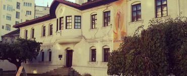 Дворец княгини Любицы в Белграде