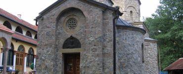Монастырь Јованьe