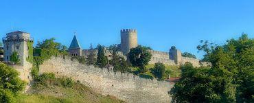 Белградская крепость - пешеходная экскурсия