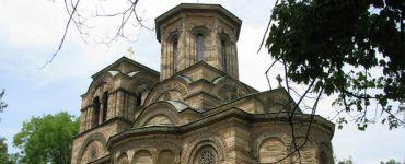 Церковь Лазарица