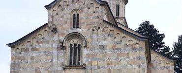Православные монастыри в Косове