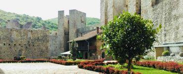 Манасия - крепость Ресава - Ресавска пещерa - водопад Бук